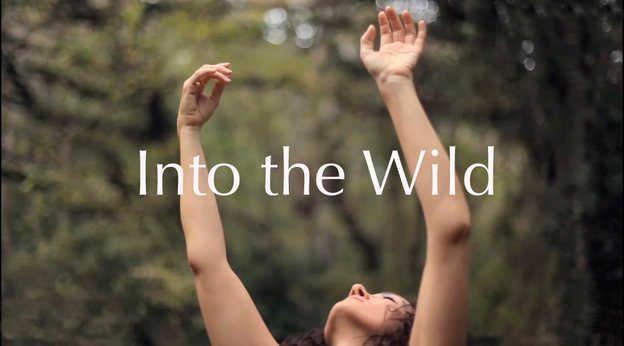 Into the wild – Laura Orsina – Encuentro en la naturaleza